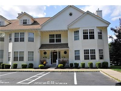 Garnerville NY Condo/Townhouse Sold: $223,023