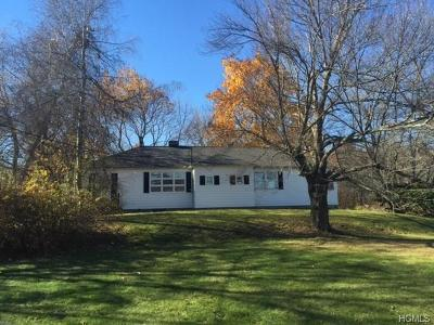 Single Family Home Sold: 1775 State Route 32