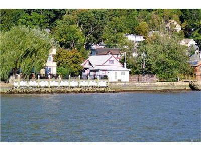 Piermont Single Family Home For Sale: 733 Piermont Avenue