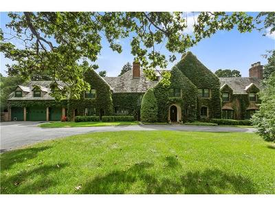 Armonk Single Family Home For Sale: 4 Whippoorwill Road