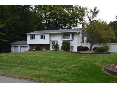 Single Family Home Sold: 8 Hamilton
