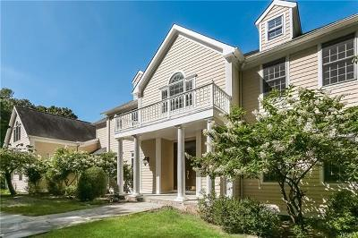 Westchester County Single Family Home For Sale: 9 Threshing Rock Road