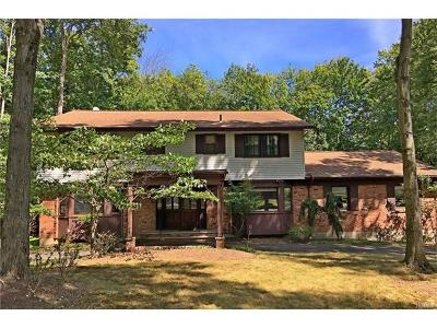 Nyack Single Family Home For Sale: 629 North Midland Avenue