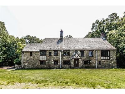 Croton-on-hudson Single Family Home For Sale: 52 Scenic Drive