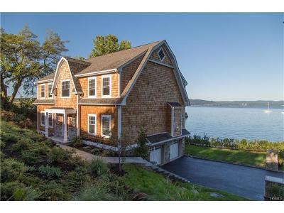 Croton-on-hudson Single Family Home For Sale: 50 Half Moon Bay Drive