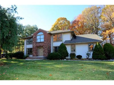 Palisades Single Family Home Sold: 412 White Oak Road
