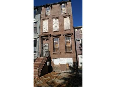 Brooklyn Multi Family 2-4 For Sale: 703 Green Avenue
