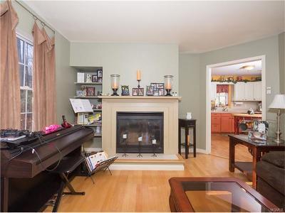 Single Family Home For Sale: 44 Old Westbrookville Road