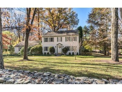 Rockland County Single Family Home For Sale: 49 Mile Road