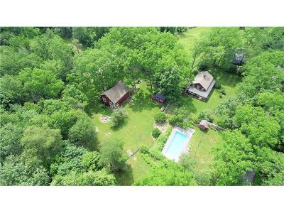 patterson Single Family Home For Sale: 90-94 McManus South Road