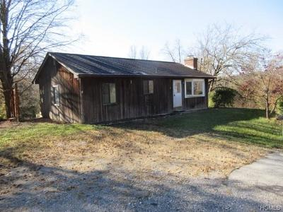 Single Family Home Sold: 72 Reagans Mill Road
