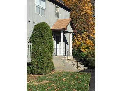 Condo/Townhouse Sold: 127 Hemlock Circle