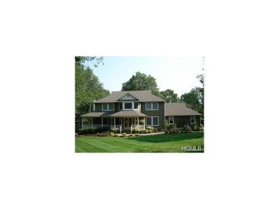 Warwick Single Family Home For Sale: 29 Horizon Farms Drive