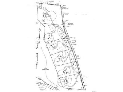 patterson Residential Lots & Land For Sale: 27,29,47,49,61,63 Couch Road