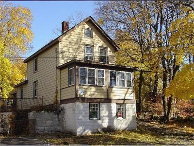 Highland Falls Single Family Home For Sale: 108 Mountain Avenue