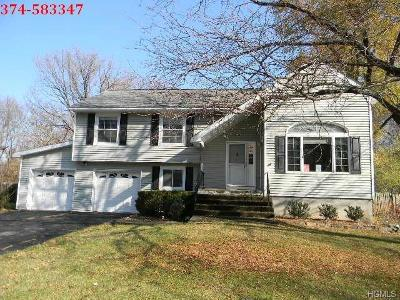New Windsor Single Family Home For Sale: 520 Macnary Road