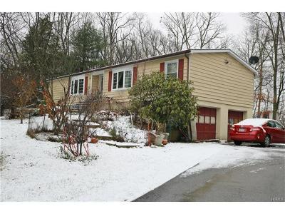Lagrangeville Single Family Home For Sale: 112 Arthursburg Road