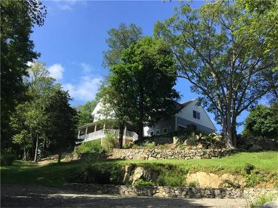 Garrison Single Family Home For Sale: 50 Woodland Drive