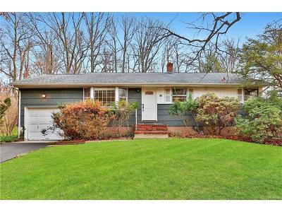 Single Family Home Sold: 37 Horne Tooke Road