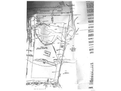 White Plains Residential Lots & Land For Sale: 162 Worthington Lot 2 Road