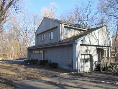 Single Family Home For Sale: 70 North Middletown Road
