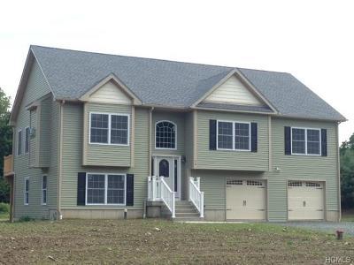Marlboro Single Family Home For Sale: Lot 2 Reservoir Road