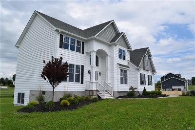 Warwick Single Family Home For Sale: 9 Sky View Lot 10 Lane