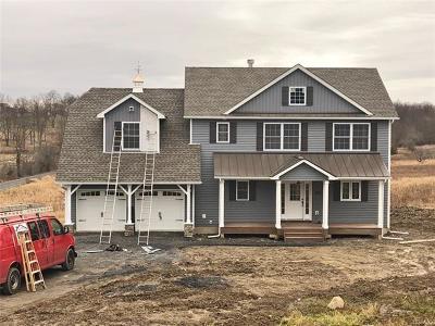 Goshen Single Family Home For Sale: 325 Sarah Wells Trail