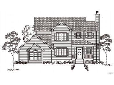 Goshen Single Family Home For Sale: 32 Paradise Valley Lane