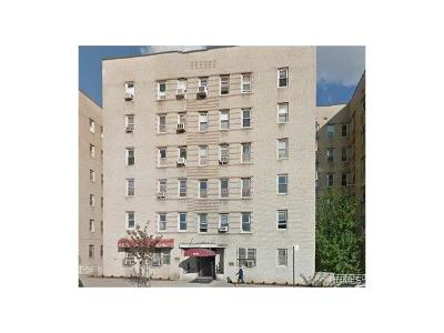 Bronx NY Co-Operative For Sale: $89,900