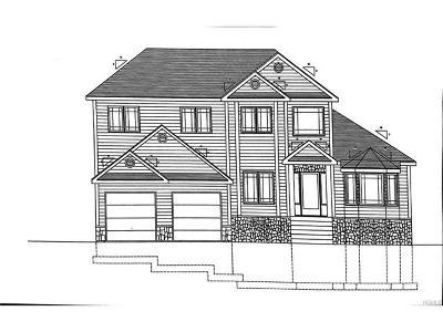 Single Family Home For Sale: 26 Merritt Lot #1 Road