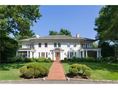Bronxville Single Family Home For Sale: 2 Northwestway