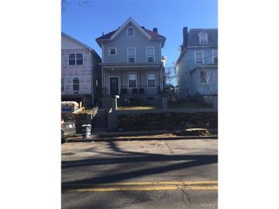 Westchester County Single Family Home For Sale: 245 South 5th Avenue