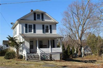 Monroe Single Family Home For Sale: 225 Mill Street