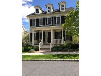 Orange County Single Family Home For Sale: 38 Hudson Street