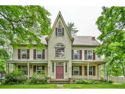 Warwick Single Family Home For Sale: 132 Covered Bridge Road