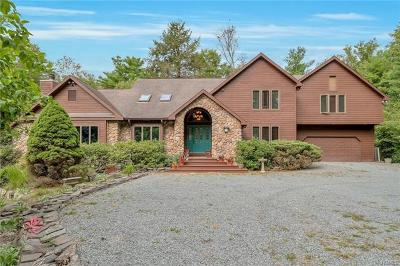 Forestburgh Single Family Home For Sale: 1775 Plank Road