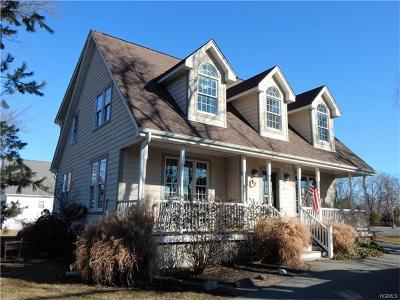Piermont Single Family Home For Sale: 2 Michigan Street