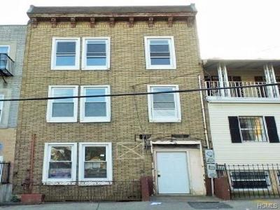 Bronx Multi Family 2-4 For Sale: 370 East 173 Street