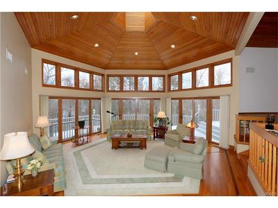 Amawalk Single Family Home For Sale: 51 Mahopac Avenue