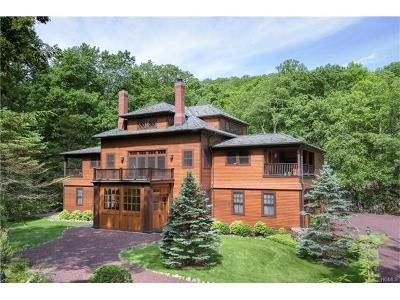Tuxedo Park Single Family Home For Sale: 18 Patterson Brook Road