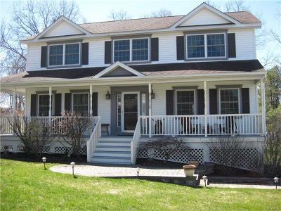 Goshen Single Family Home For Sale: 12 Marie Terrace