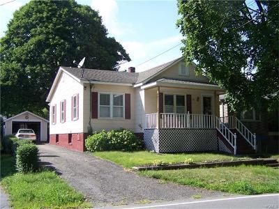 New Windsor Single Family Home For Sale: 28 Cedar Avenue
