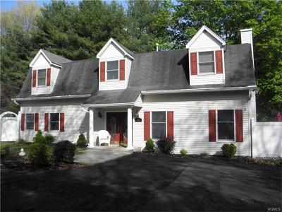 Single Family Home For Sale: 71 Route 210
