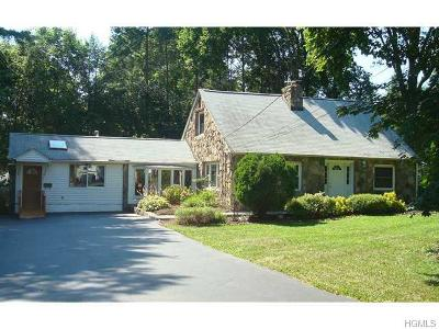 Single Family Home For Sale: 185 Grandview Avenue