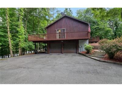 Campbell Hall Single Family Home For Sale: 127 Purgatory Road
