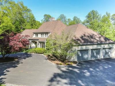 South Salem Single Family Home For Sale: 23 Waccabuc River Lane