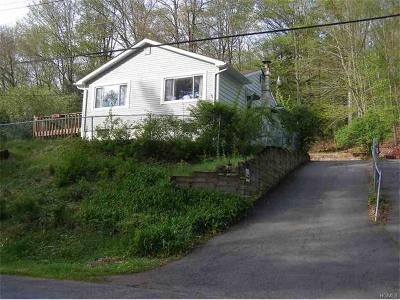 Sullivan County Single Family Home For Sale: 32 Prince Road