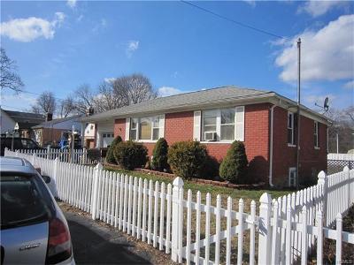 New Windsor Single Family Home For Sale: 48 Meriline Avenue