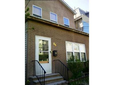 Yonkers Single Family Home For Sale: 25 Linden Street